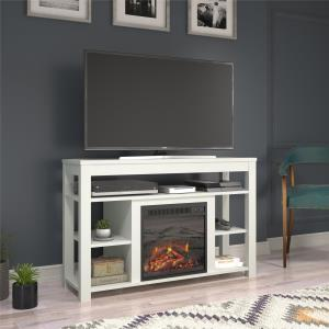ameriwood-home-white-entertainment-center-fireplace-1