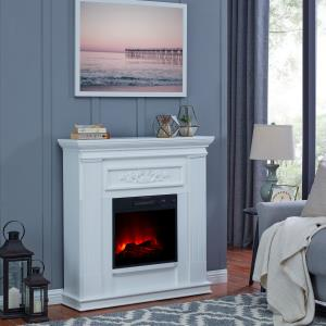bold-flame-white-marble-fireplace-wall-1