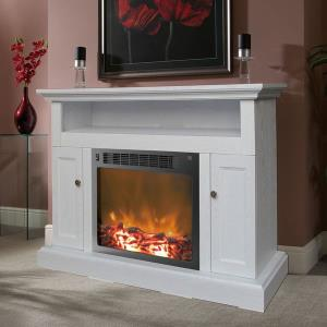 cambridge-sorrento-cleaning-white-marble-fireplace