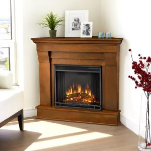 chateau-corner-real-flame-electric-fireplace