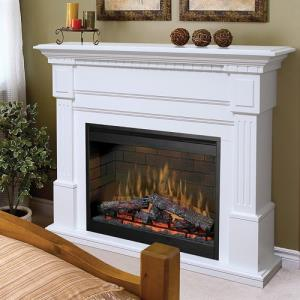 dimplex-essex-tall-white-fireplace