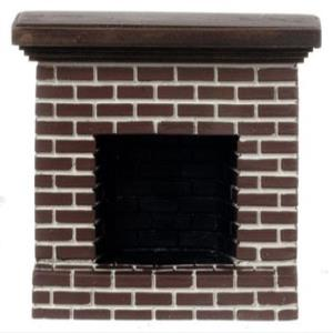 dollhouse-small-white-brick-fireplace-with-shiplap