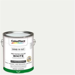 white-fireplace-paint-color-1