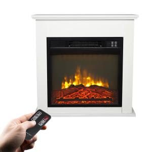 zokop-18-white-led-electric-fireplace